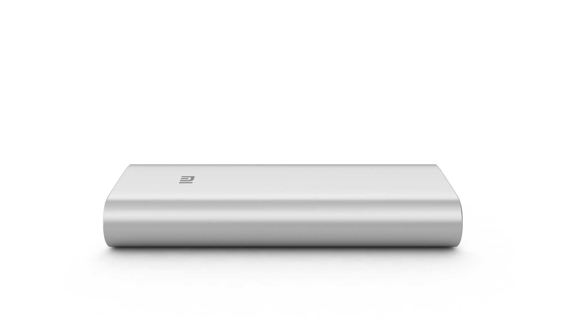 Strona gł³wna Ciekawostki Powerbank mAh od Xiaomi z portem USB typu C Ciekawostki